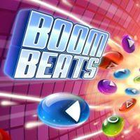 Portada oficial de Boom Beats Mini para PSP