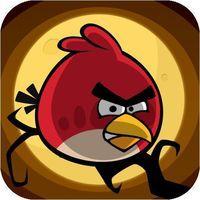 Portada oficial de Angry Birds Halloween para iPhone