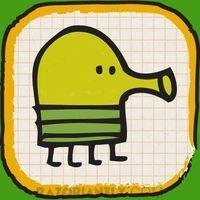 Portada oficial de Doodle Jump para iPhone