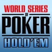 Portada oficial de World Series of Poker Hold´em para iPhone