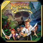 Portada oficial de de The Secret of Monkey Island para iPhone