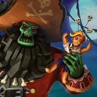 Portada oficial de Monkey Island 2 Special Edition para iPhone