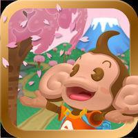 Portada oficial de Super Monkey Ball 2 para iPhone