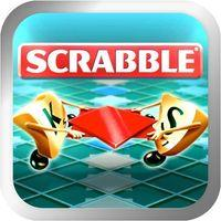Portada oficial de Scrabble para iPhone
