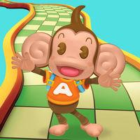 Portada oficial de Super Monkey Ball para iPhone