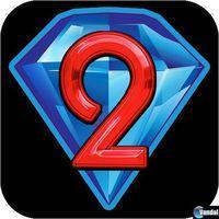 Portada oficial de Bejeweled 2 + Blitz para iPhone