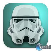 Portada oficial de Star Wars: La Batalla de Hoth para iPhone