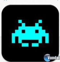 Portada oficial de Space Invaders para iPhone