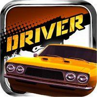 Portada oficial de Driver para iPhone