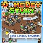 Portada oficial de de Game Dev Story para iPhone