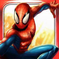 Portada oficial de Spider-Man: Total Mayhem para iPhone
