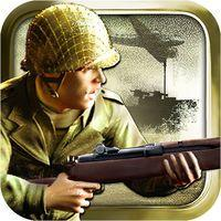 Portada oficial de Brothers in Arms 2 para iPhone