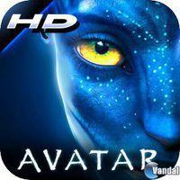 Portada oficial de James Cameron's Avatar para iPhone