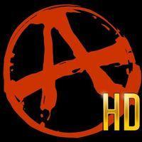 Portada oficial de Rage HD para iPhone