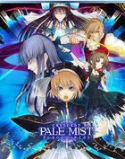 Portada oficial de de Crescent Pale Mist PSN para PS3