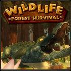 Portada oficial de de Wildlife: Forest Survival PSN para PS3