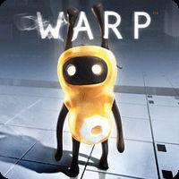 Portada oficial de Warp PSN para PS3