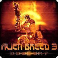Portada oficial de Alien Breed 3: Descent PSN para PS3