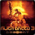 Portada oficial de de Alien Breed 3: Descent PSN para PS3