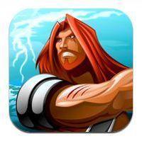 Portada oficial de Braveheart para iPhone