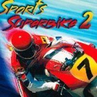Portada oficial de Sports Superbike 2 PSN para PSP
