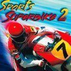 Portada oficial de de Sports Superbike 2 PSN para PSP