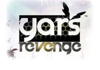 Portada oficial de Yars' Revenge PSN para PS3