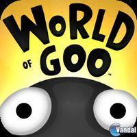 Portada oficial de World of Goo para iPhone