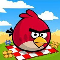 Portada oficial de Angry Birds Seasons para iPhone