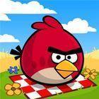 Portada oficial de de Angry Birds Seasons para iPhone