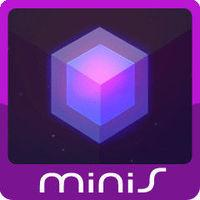 Portada oficial de Edge Mini para PSP