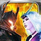Portada oficial de de Blades of Fury para iPhone