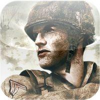 Portada oficial de Brothers in Arms: Hour of Heroes para iPhone