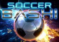 Portada oficial de Soccer Bashi WiiW para Wii