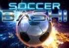 Portada oficial de de Soccer Bashi WiiW para Wii