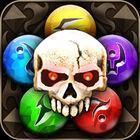 Portada oficial de de Puzzle Quest 2 para iPhone