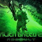 Portada oficial de de Alien Breed 2: Assault PSN para PS3
