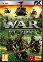 Portada oficial de de Men of War: Vietnam para PC
