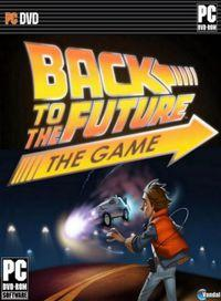 Portada oficial de Back to the Future Ep. 5 Outatime para PC