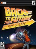 Portada oficial de de Back to the Future Ep. 5 Outatime para PC