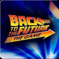 Portada oficial de Back to the Future Ep. 4 Double Visions PSN para PS3