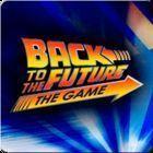 Portada oficial de de Back to the Future Ep. 2: Get Tannen! PSN para PS3