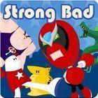 Portada oficial de de Strong Bad's Cool Game for Attractive People - Episode 2 - Strong Badie the Free PSN para PS3