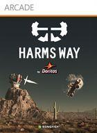 Portada oficial de de Harm's Way para Xbox 360