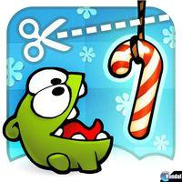 Portada oficial de Cut the Rope: Holiday Gift para iPhone