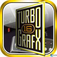 Portada oficial de TurboGrafx Gamebox para iPhone