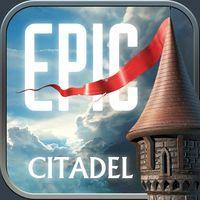 Portada oficial de Epic Citadel para iPhone