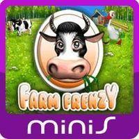 Portada oficial de Farm Frenzy Mini para PSP