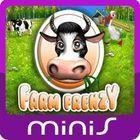 Portada oficial de de Farm Frenzy Mini para PSP