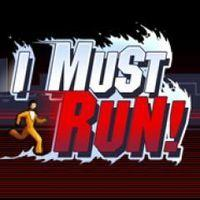 Portada oficial de I Must Run! Mini para PSP